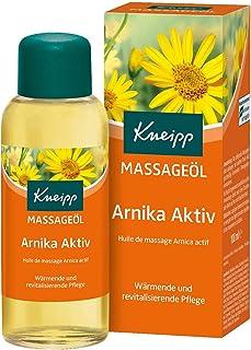 Kneipp Massageöl Arnika Aktiv, 100ml