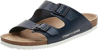Tommy Jeans Buckle Men's Sandals