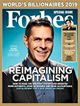 forbes print subscription