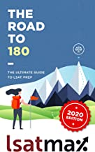 The Road to 180: The Ultimate Guide to LSAT Prep (LSATMax LSAT Prep) PDF