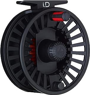Redington i.D Fly Fishing Reel - Customizable Cast Aluminum