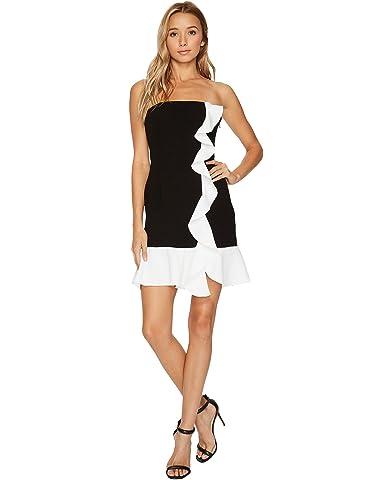 Blue black white gold dress buy online