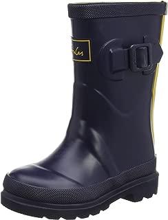 Joules Kids' Boys Field Welly Rain Boot