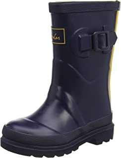 Joules Kids' Boys Field Welly Rain Boot