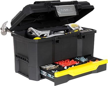 Caja de herramientas marca STANLEY