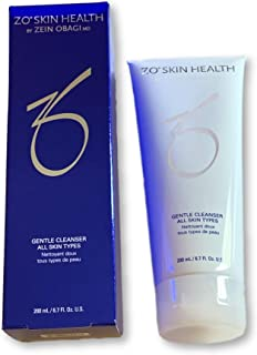 ZO Skin Health Gentle Cleanser 6.7 Fl. Oz.