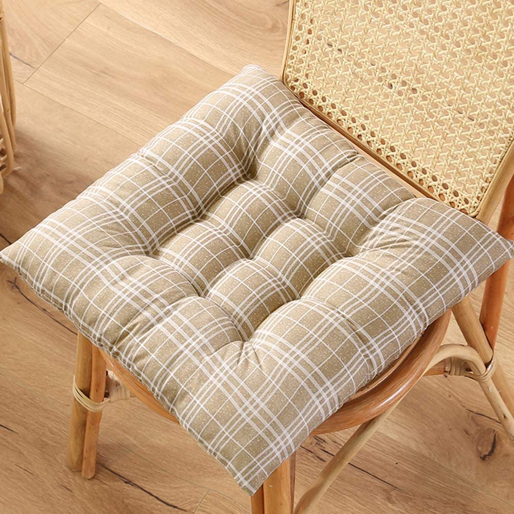 Ordioy Chair Pad Seat Cushion National products with Ties Foam Durable Cheap SALE Start Memory Fa