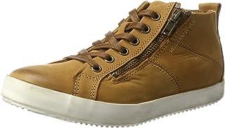 Suchergebnis auf für: damen sneaker cognac