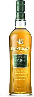 Glen Grant 10 Year Old Single Malt Scotch Whisky, 70 cl