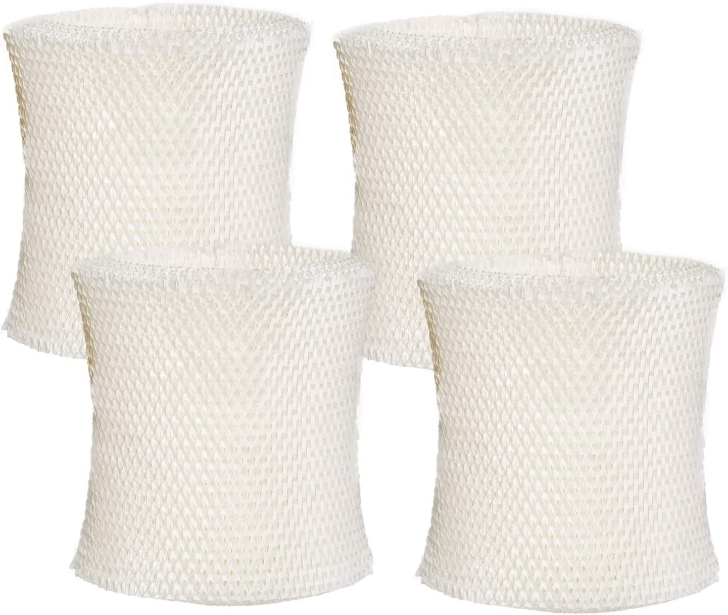 San Francisco Mall Soldering HIFROM HWF-65 Humidifier Wick Filters for M18 Replacement Holmes