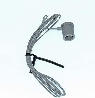 OEM Yamaha FM Antenna Originally Shipped With: HTR5830, HTR-5830, HTR5835, HTR-5835, HTR5840, HTR-5840