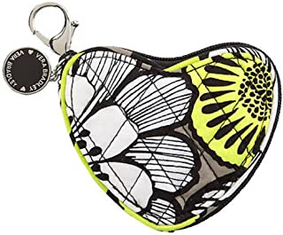 Gorgeous Vera Bradley Sweetheart Coin Purse in Citron