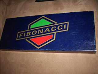 FIBONACCI Board Game of Strategy - UK Import 1994 TFE Naylor, Covent Gardens, London. Oversized foldout board with substantial pieces. Complete with Instruction Manual in English, French and German