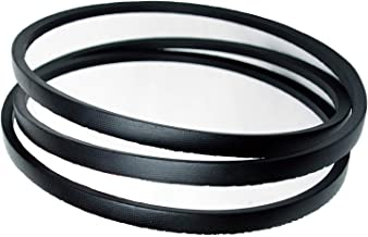 Gardening Mall New Replacement for John Deere GX20006 Lawn Tractor Transmission Drive Belt Genuine