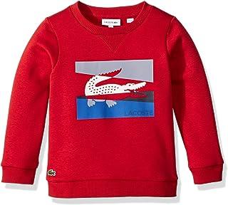 Lacoste Boy Multico Animation Sweatshirt
