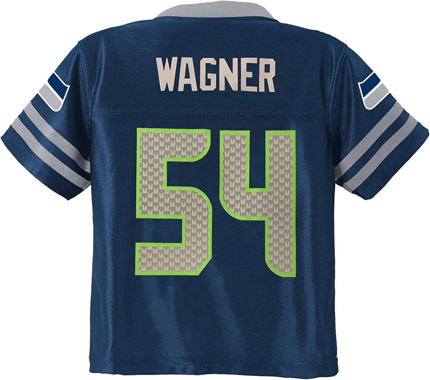 Bobby Wagner Seattle Seahawks #54 Navy Youth 8 ... - Amazon.com