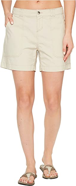 Woolrich Vista Point Eco Rich Shorts