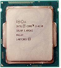 Intel Core i3-4130 3.40 GHz 3M Cache Processor SR1NP
