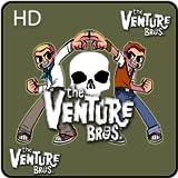 The Venture Bros All Seasons