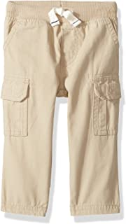 Carter's Baby Boys' Woven Pant 224g355 - Beige