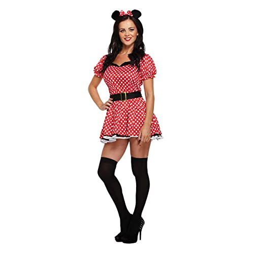 Minnie Mouse Costumes Amazon.co.uk