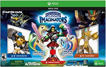 Best xbox one imaginators starter pack Reviews
