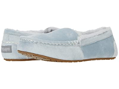 Koolaburra by UGG Kids Riley Shimmer (Little Kid/Big Kid) (Wild Dove) Girl