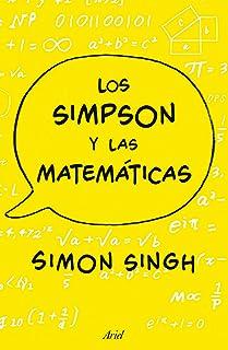 Los Simpson y las matemáticas / The Simpsons and Their Mathematical Secrets