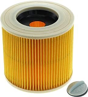 seguridad y pr/áctico lavador de coche para Karcher K2-K7 Filtro de agua transparente duradero limpiador de repuesto gh m/áquina de entrada de presi/ón accesorios para el hogar