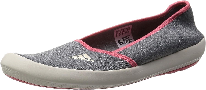 Adidas Damen Damen Boat Slip-on Sleek Turnschuhe  Online-Rabatt
