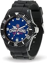 Men's Chicago Cubs 2016 World Series Champions Spirit Watch