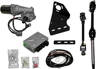 SuperATV EZ-STEER Power Steering Kit for Polaris Ranger Full Size 800 XP (2011-2014)