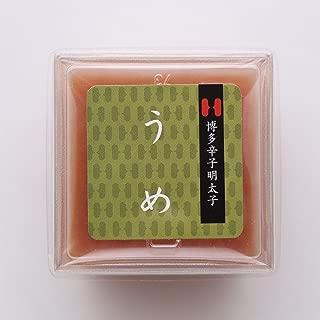 やまや 辛子明太子 玉手箱 50g (うめ)