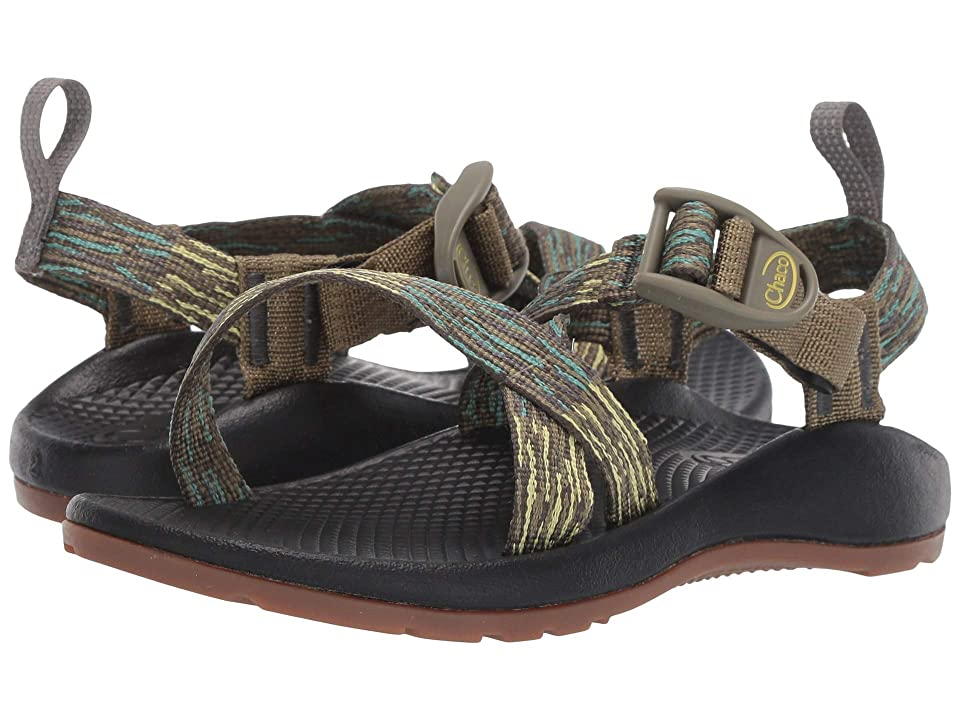 Chaco Kids Z/1 Ecotread (Toddler/Little Kid/Big Kid) (Drift Hunter) Boy