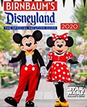 Birnbaum's 2020 Disneyland Resort: The Official Vacation Guide (Birnbaum Guides)
