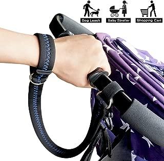 bob stroller safety leash wrist strap