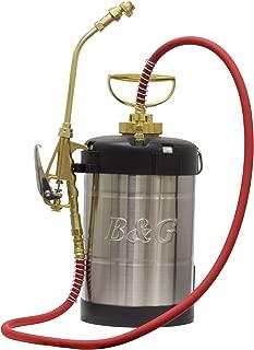 B&G Sprayer 1 gallon and 9 inch wand BG2032