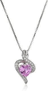 handcrafted gemstone necklaces