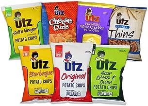 Best mix chips bag Reviews