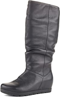 Women's Array Waterproof Tall Dress Boot
