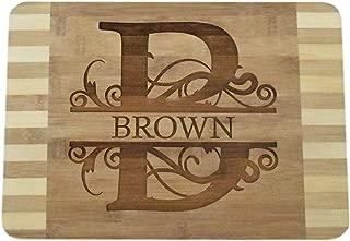 custom size chopping board