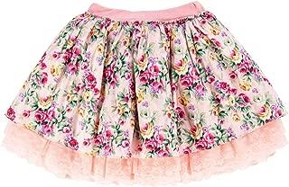 Best floral skirt girls Reviews