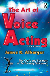 voice training for broadcast