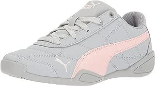 PUMA Kids' Tune Cat 3 Glam Sneaker