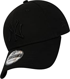 New Era 9FORTY Black on Black Snapback Cap - MLB Dodgers 3b29245b34b2