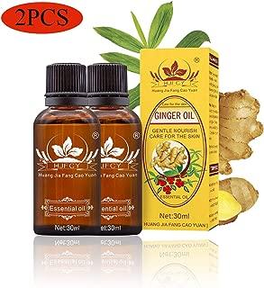 essential oils to help swollen lymph nodes