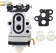 Pro Chaser 502238401 Carburetor for RedMax 967194302 BCZ260TS BCZ2660TS BCZ2450T BCZ3060TS Brushcutter Backpack Blower T151381000 HBZ2500 HBZ2600 Handheld Blower
