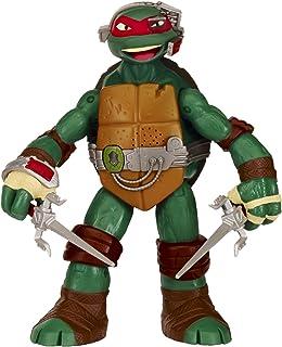 Teenage Mutant Ninja Turtles 11 Raphael Infrared Talking Turtles Figure