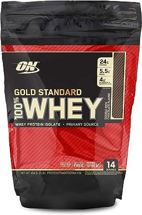 Gold Standard 100% Whey 1lbs - Optimum