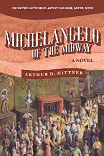 Michelangelo of the Midway